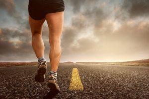 Motivation Ratgeber - Wie motiviere ich mich selber? Der erste Schritt ist der Schwerste. Aber erst einmal angefangen will man immer weiter!