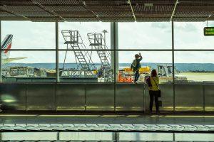 Ratgeber - Wie man am besten mit Kindern in den Urlaub fliegt